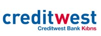CREDITWEST BANK